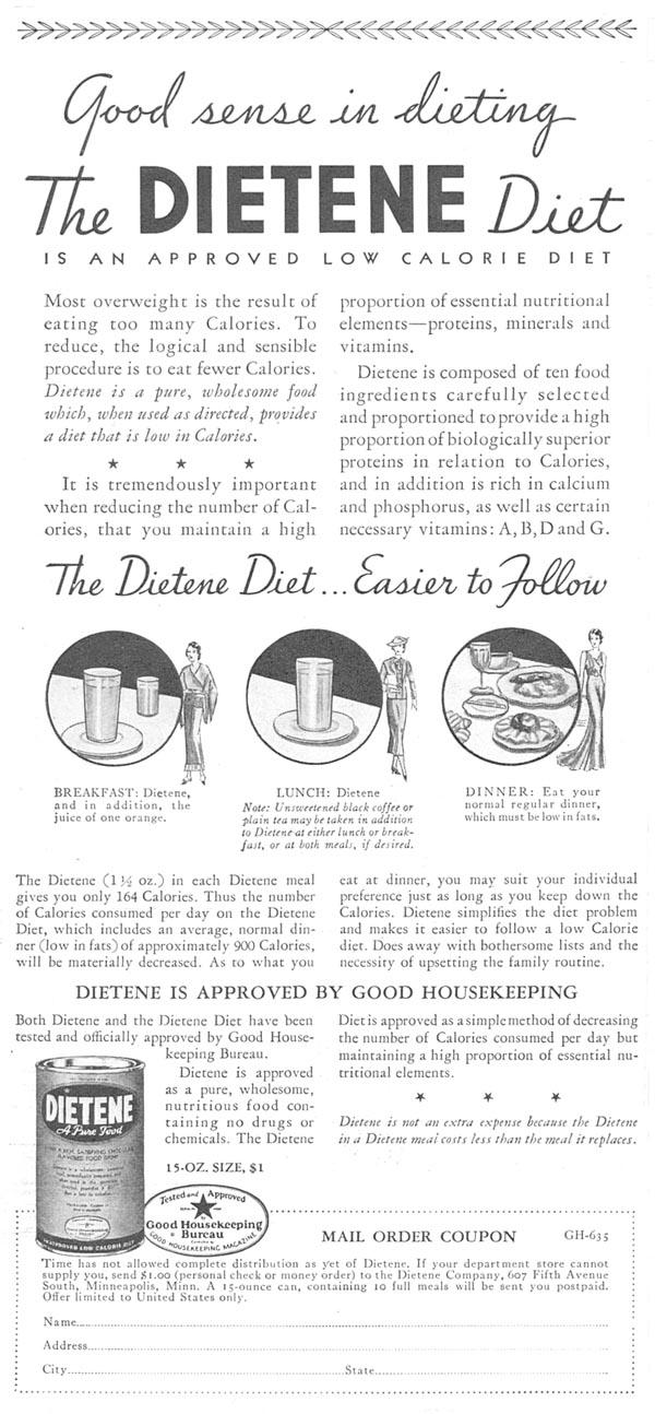 dietene